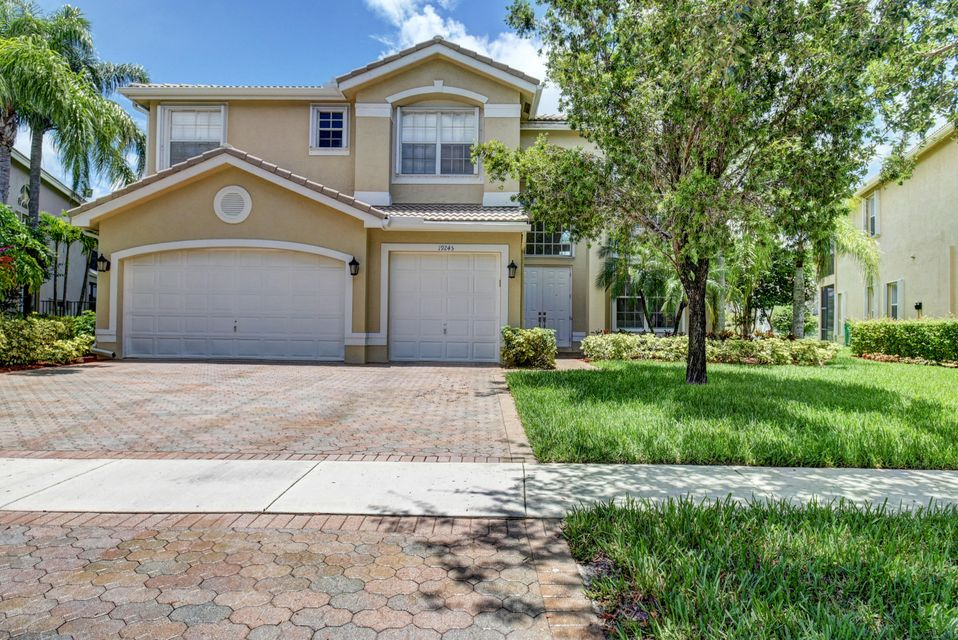 19245 Skyridge Circle, Boca Raton, FL 33498