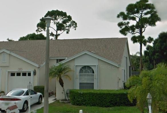 Residência urbana para Venda às 3505 Mill Brook Way Circle 3505 Mill Brook Way Circle Greenacres, Florida 33463 Estados Unidos