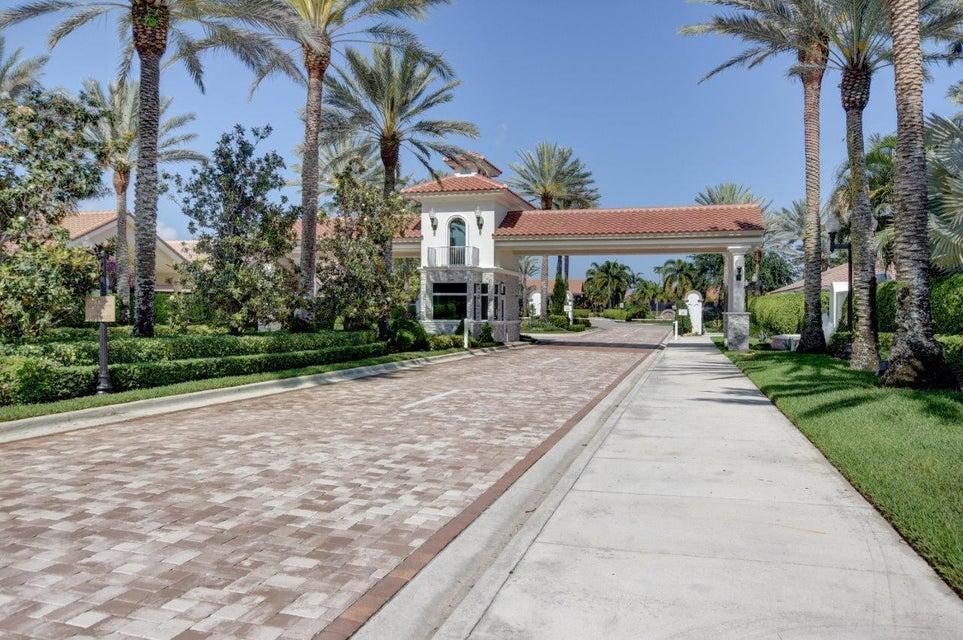 Santa Barbara Entrance