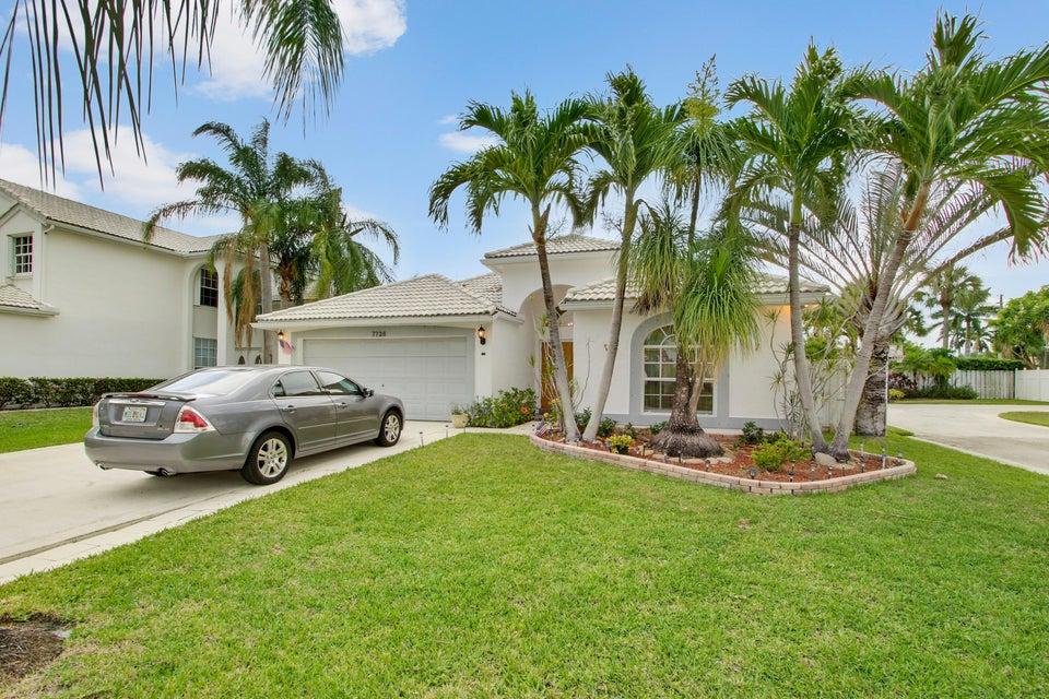 7728 Thornlee Drive, Lake Worth, FL 33467