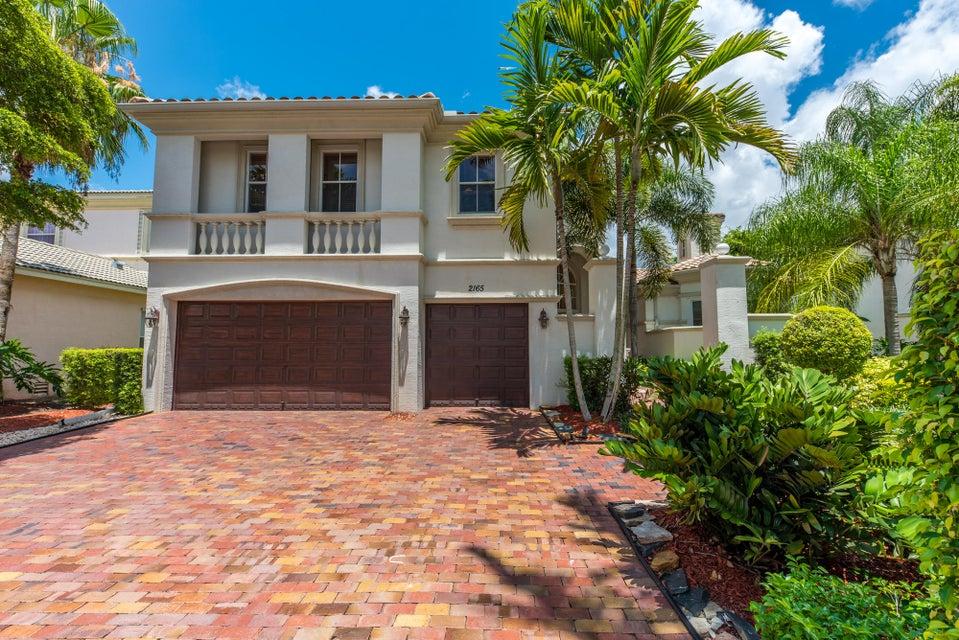 2165 Widener Terrace, Wellington, FL 33414