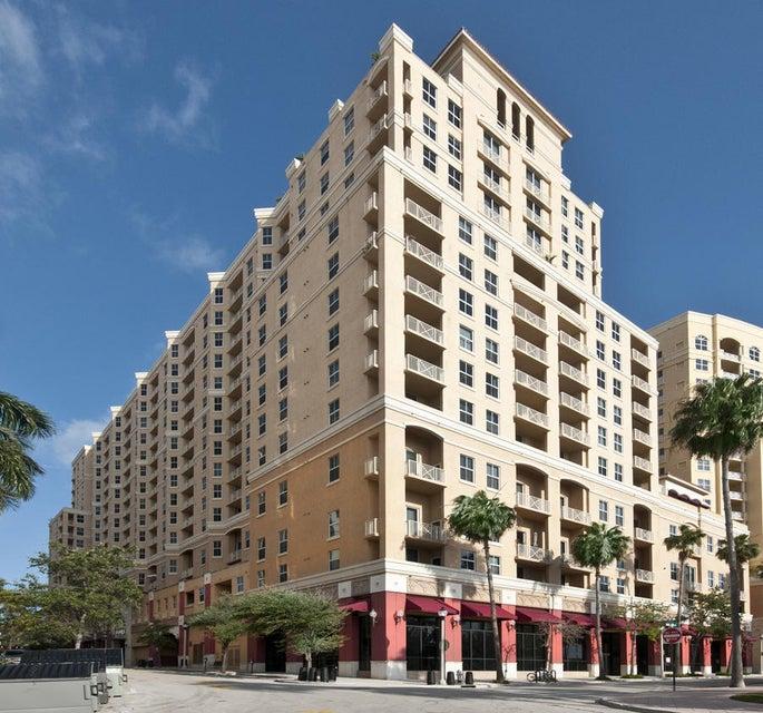 255 Evernia Street 815, West Palm Beach, FL 33401