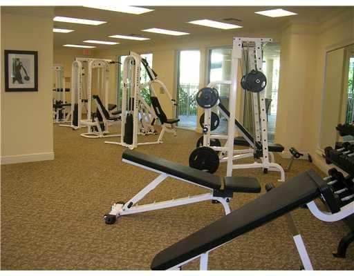 Renaissance Commons Fitness Center