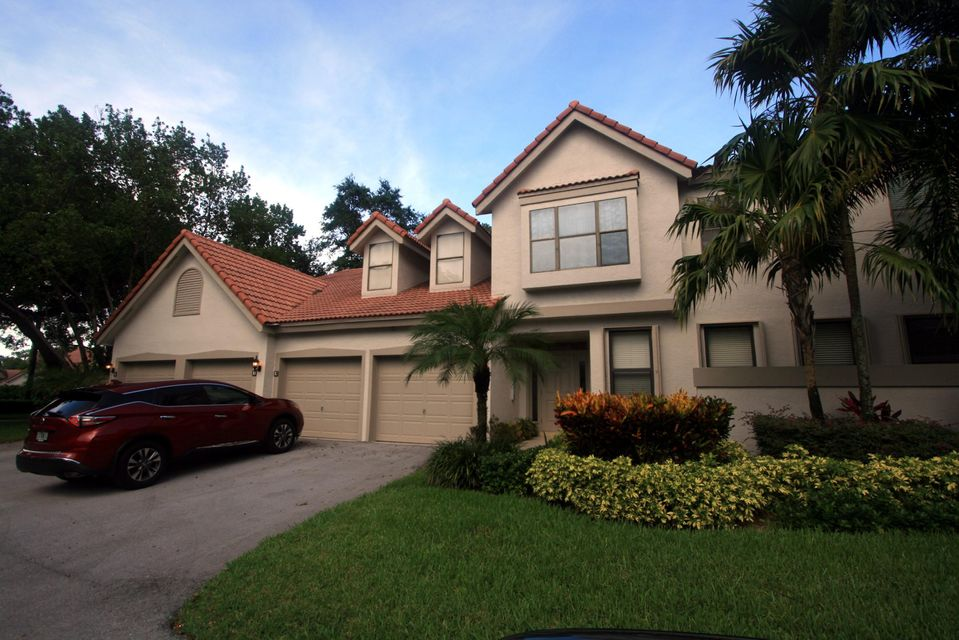 5780 Coach House Circle A, Boca Raton, FL 33486