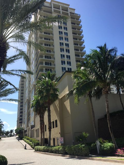 Additional photo for property listing at 3800 N Ocean Drive N  Singer Island, Florida 33404 United States