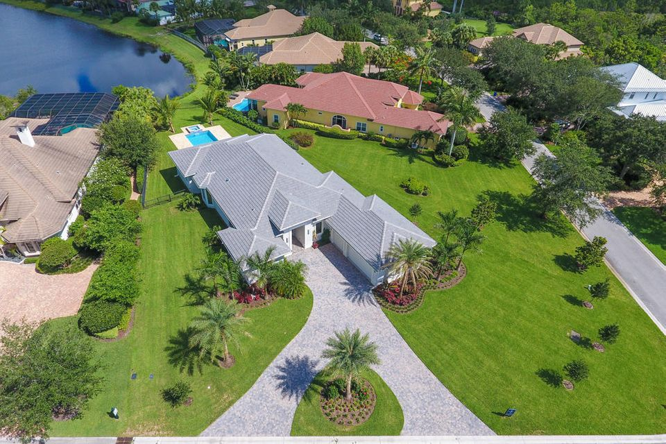 Additional photo for property listing at 6299 SE Moss Ridge Pointe Ridge  Hobe Sound, Florida 33455 Vereinigte Staaten