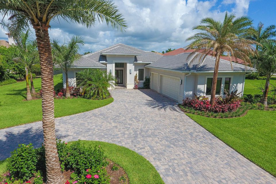 Additional photo for property listing at 6299 SE Moss Ridge Pointe Ridge  Hobe Sound, 佛罗里达州 33455 美国