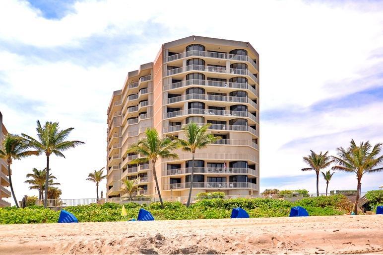 2917 S Ocean Boulevard 205 , Highland Beach FL 33487 is listed for sale as MLS Listing RX-10434966 20 photos