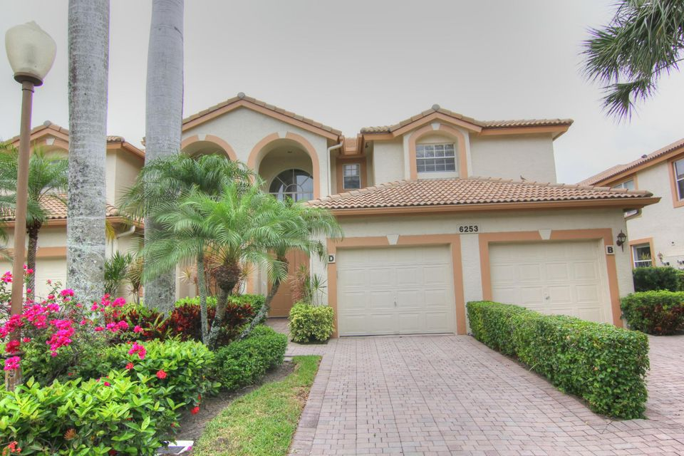 Additional photo for property listing at 6253 Graycliff Drive 6253 Graycliff Drive Boca Raton, Florida 33496 United States