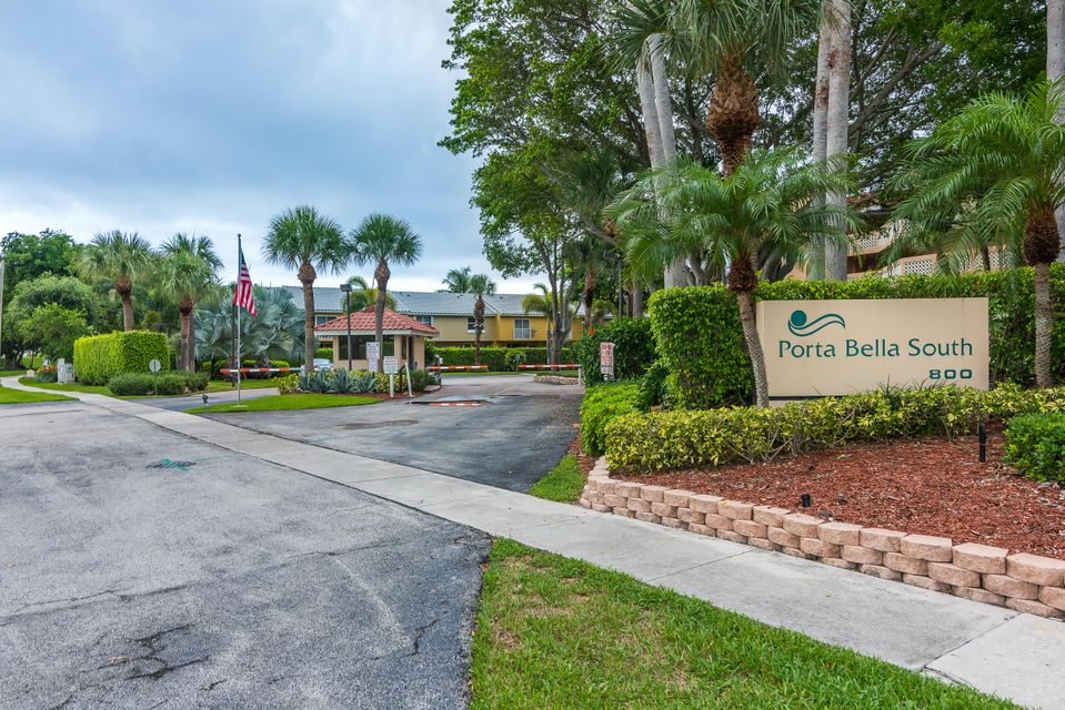 800 E Jeffery Street 106, Boca Raton, FL 33487