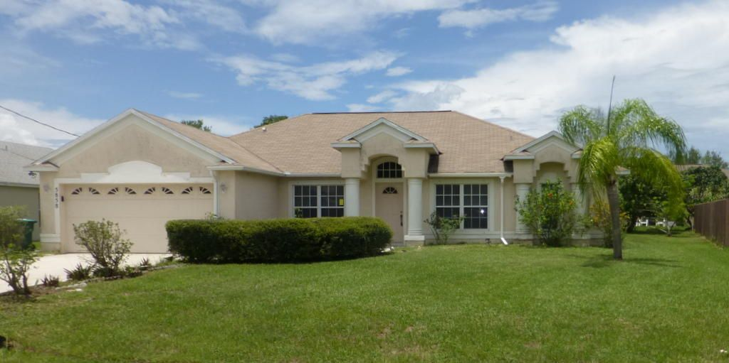 5858 NW Mesa Circle, Port Saint Lucie, FL 34986