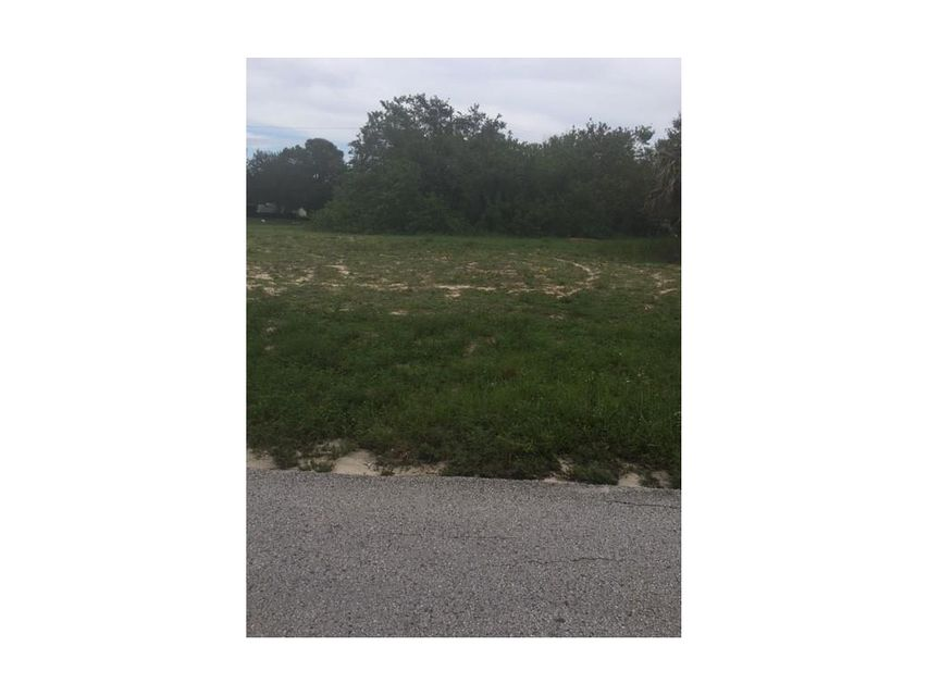 Land for Sale at Old Dixie Highway SE Old Dixie Highway SE Vero Beach, Florida 32962 United States
