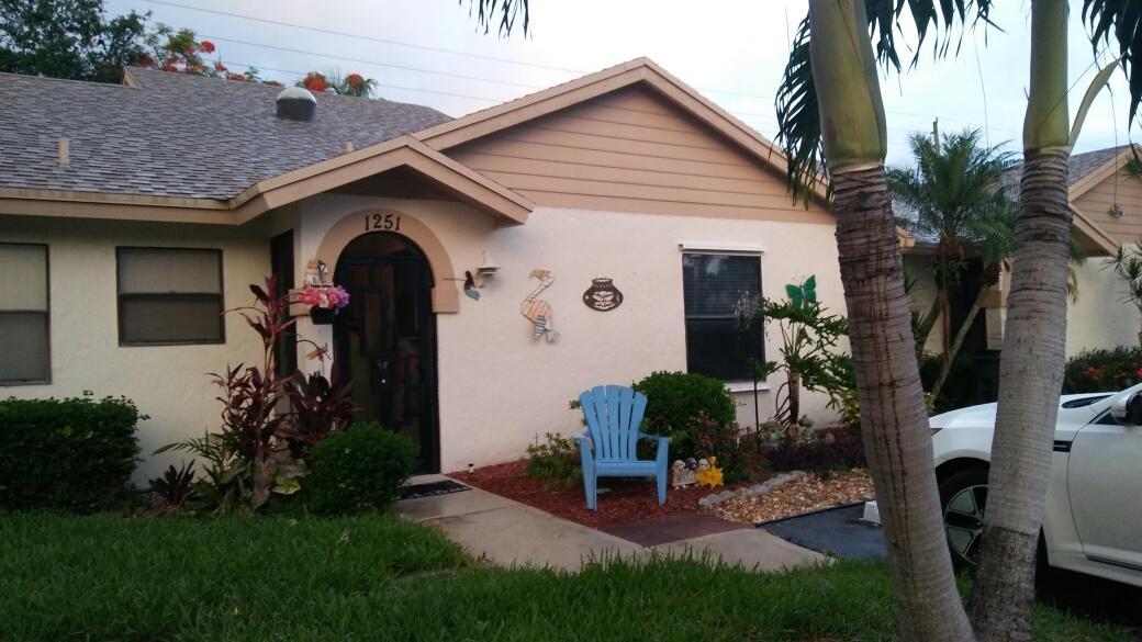 1251 NW 23rd Lane, Delray Beach, FL 33445
