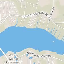 1699 Bishop Estates Rd, St. Johns, FL 32259