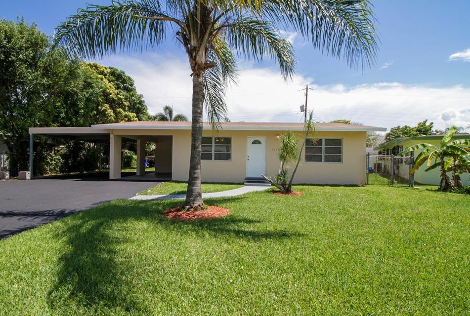 1630 SW 32 Court, Fort Lauderdale, FL 33315