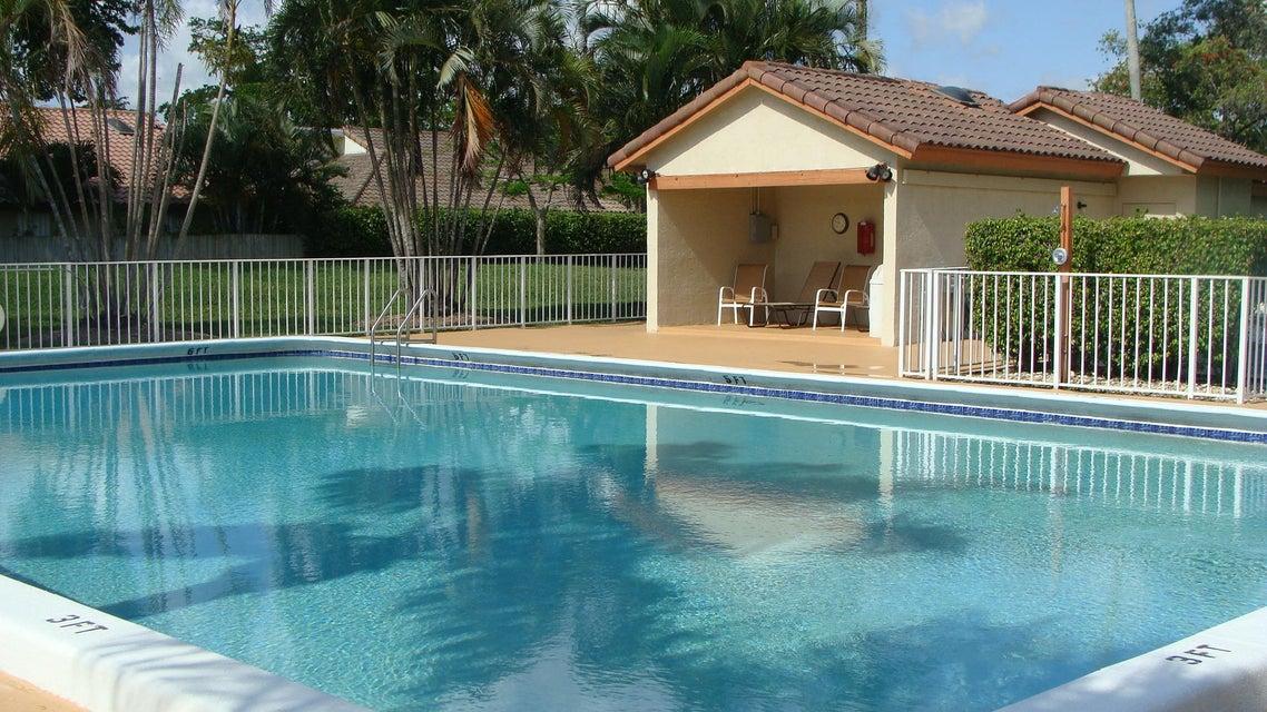 Back Pool