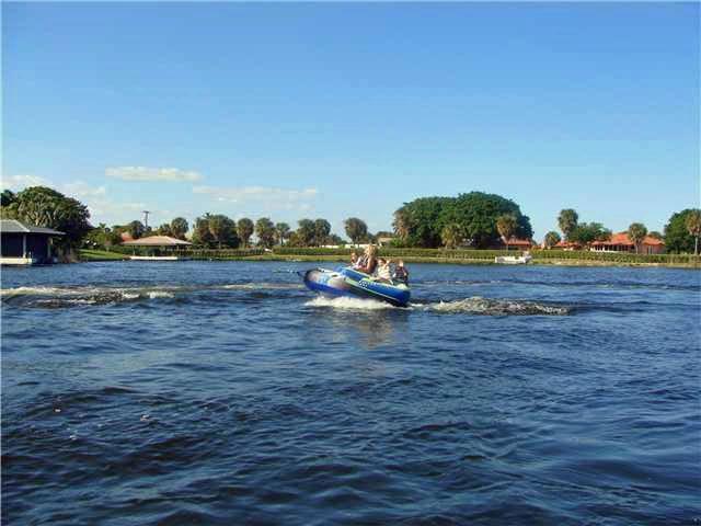 Tubing Lake Ida