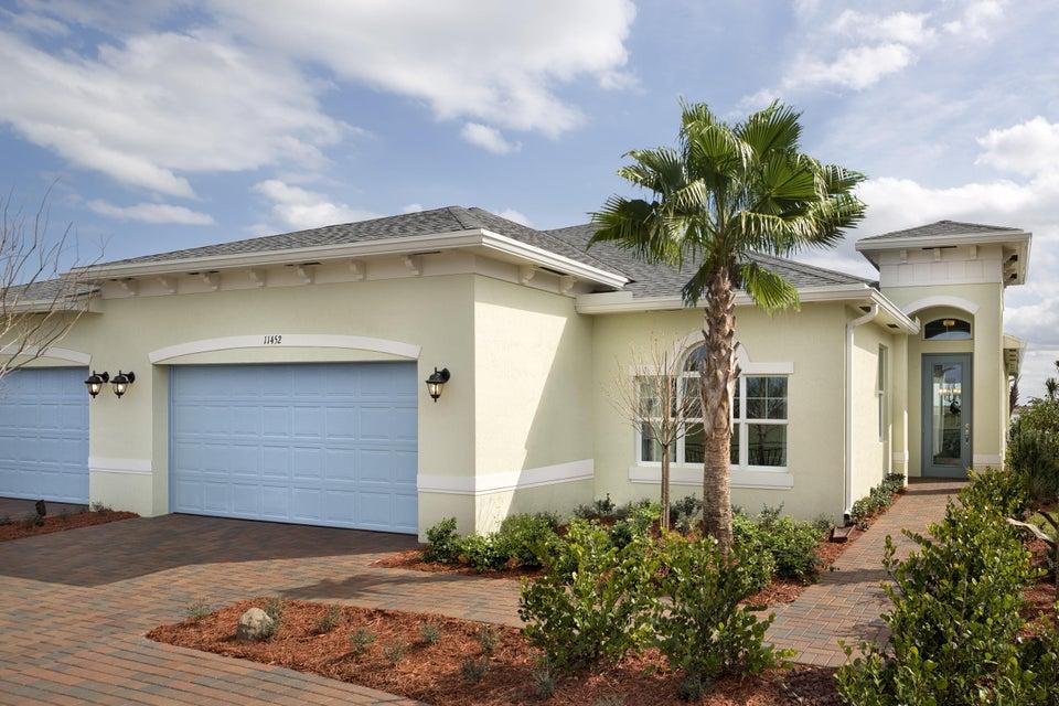 11068 SW Winding Lakes Circle, Port Saint Lucie, FL 34987