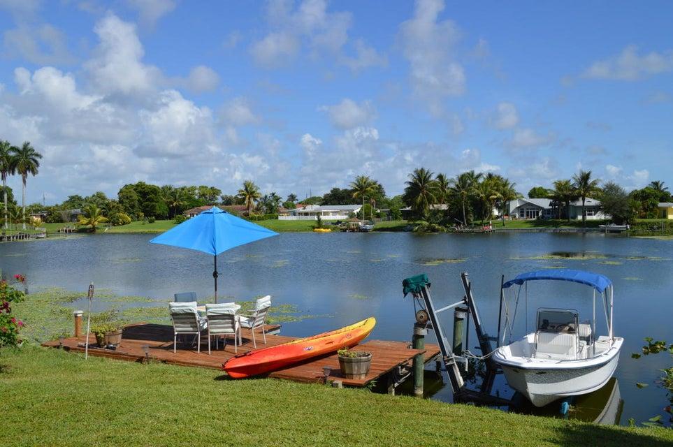 1404 Lake Bass Drive, Lake Worth, FL 33461