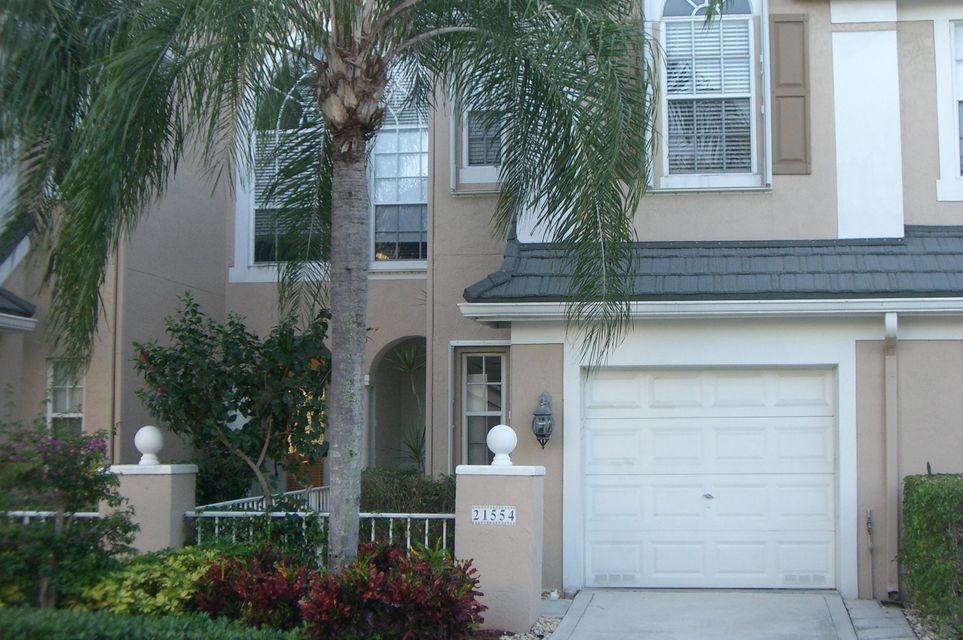 Townhouse for Sale at 21554 Saint Andrews Grand Circle 21554 Saint Andrews Grand Circle Boca Raton, Florida 33486 United States