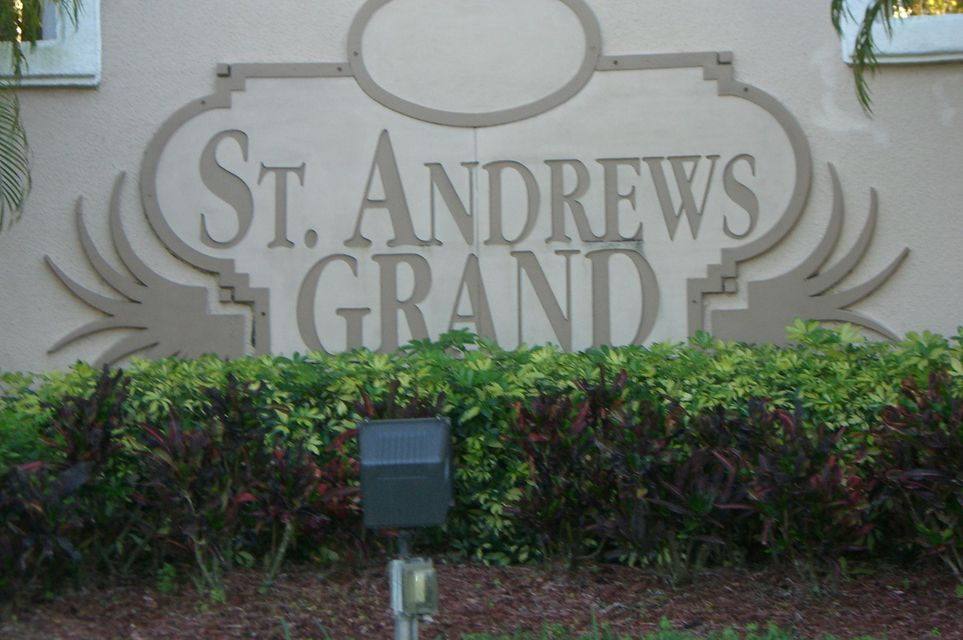 Additional photo for property listing at 21554 Saint Andrews Grand Circle 21554 Saint Andrews Grand Circle Boca Raton, Florida 33486 United States