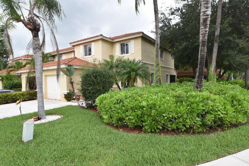 1500 Arezzo Circle, Boynton Beach, FL 33436