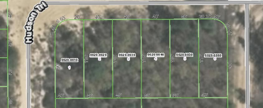 Agricultural Land 为 销售 在 Unassigned Location Re Lot 6 Unassigned Location Re Lot 6 Interlachen, 佛罗里达州 32148 美国