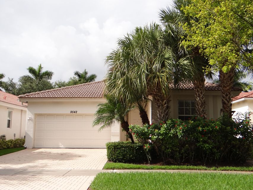 Additional photo for property listing at 9542 Sandpiper Lane 9542 Sandpiper Lane West Palm Beach, Florida 33411 United States