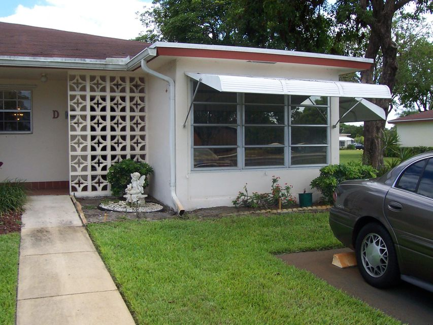 4530 NW 4th Street D, Delray Beach, FL 33445