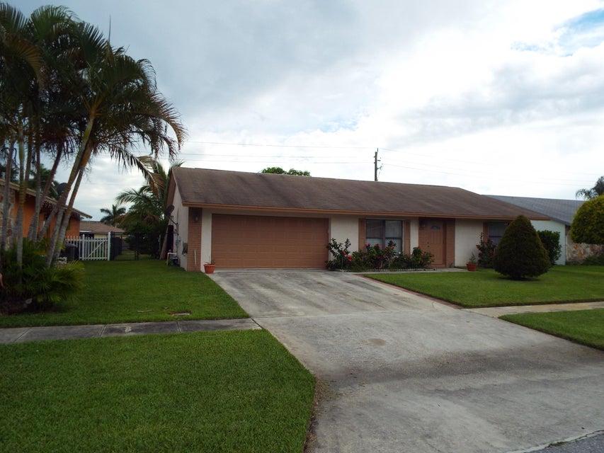 6016 Plains Drive, Lake Worth, FL 33463