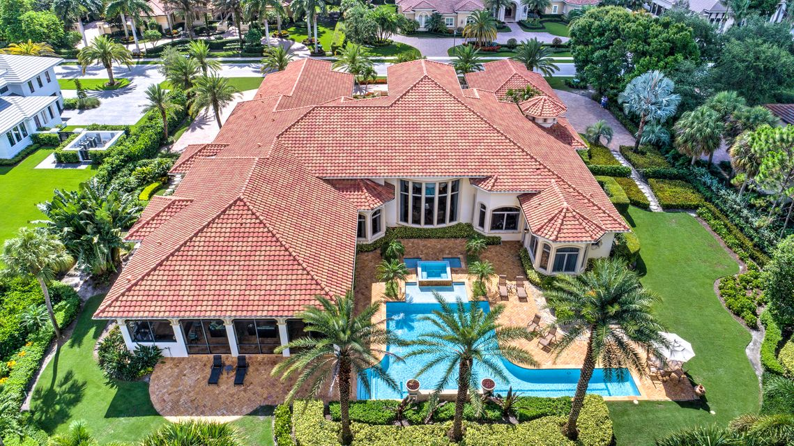 Additional photo for property listing at 12240 Tillinghast Circle 12240 Tillinghast Circle Palm Beach Gardens, Florida 33418 United States