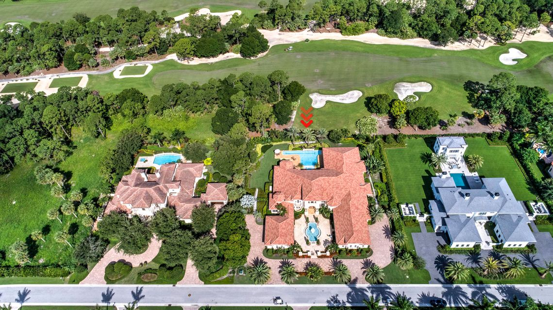 Additional photo for property listing at 12240 Tillinghast Circle 12240 Tillinghast Circle Palm Beach Gardens, Florida 33418 Vereinigte Staaten