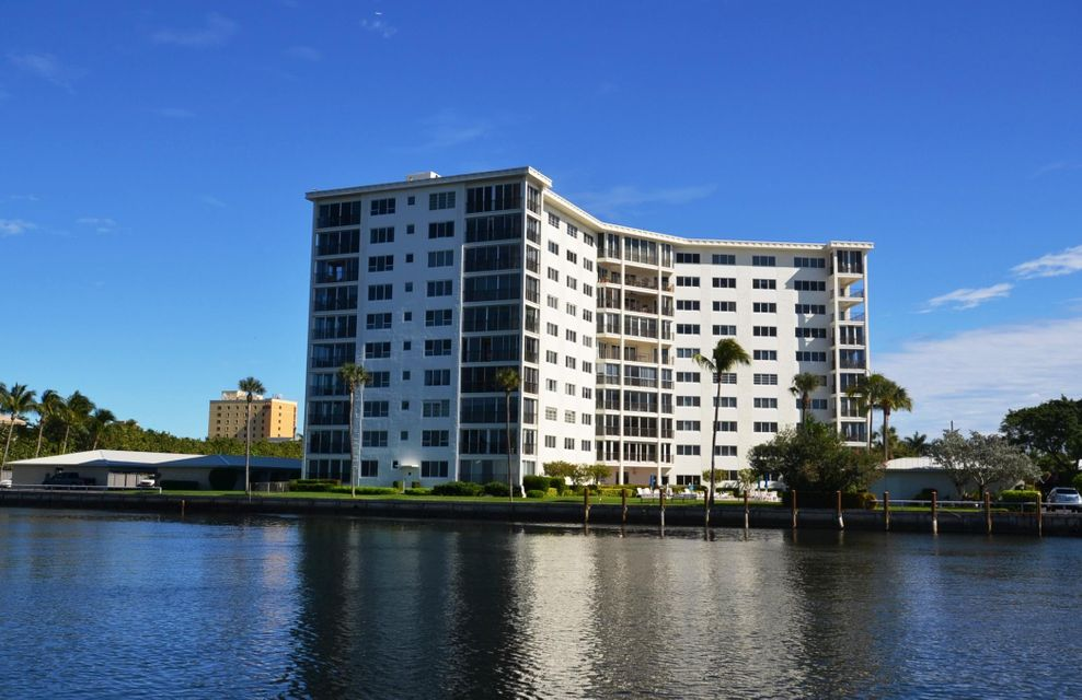 86 Macfarlane Drive 1-J Delray Beach, FL 33483 photo 24