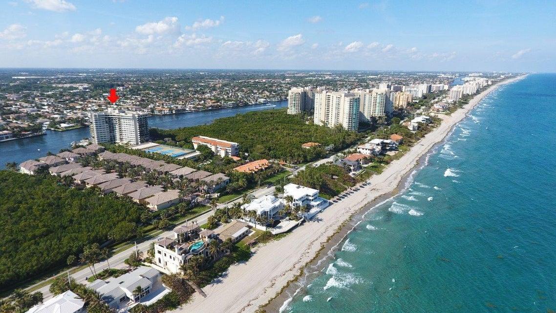 3912 S Ocean Boulevard 711, Highland Beach, FL 33487