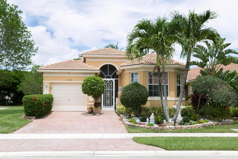 15554 Fiorenza Circle, Delray Beach, FL 33446
