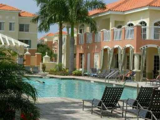 Co-op / Condo for Sale at 11028 Legacy Drive Palm Beach Gardens, Florida 33410 United States