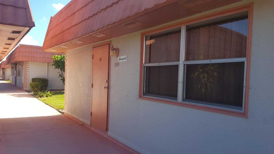 305  Seville M  is listed as MLS Listing RX-10343899 with 30 pictures