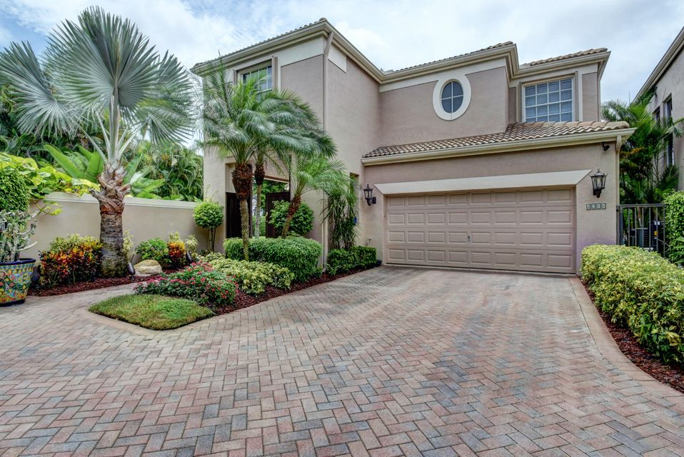 House for Sale at 4214 NW 60th Drive Boca Raton, Florida 33496 United States