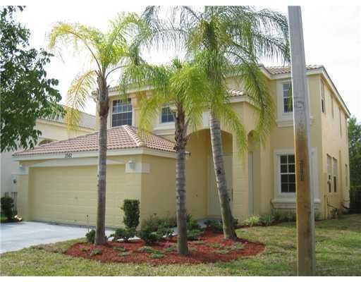 1561 Fiddlewood Court, West Palm Beach, FL 33411