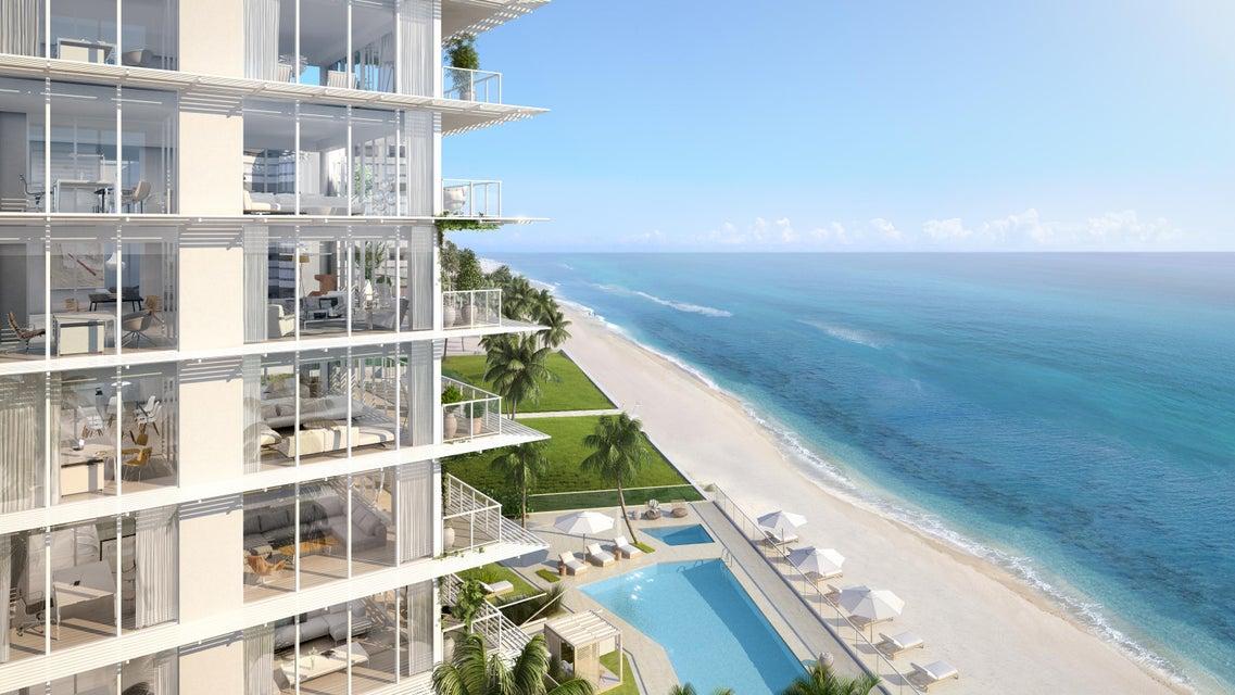 South Ocean Boulevard Private Residence Palm Beach Fl