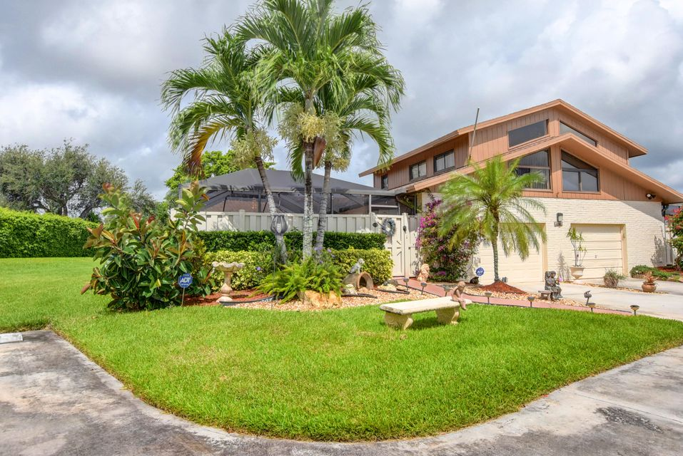 9658 Boca Gardens Parkway C, Boca Raton, FL 33496