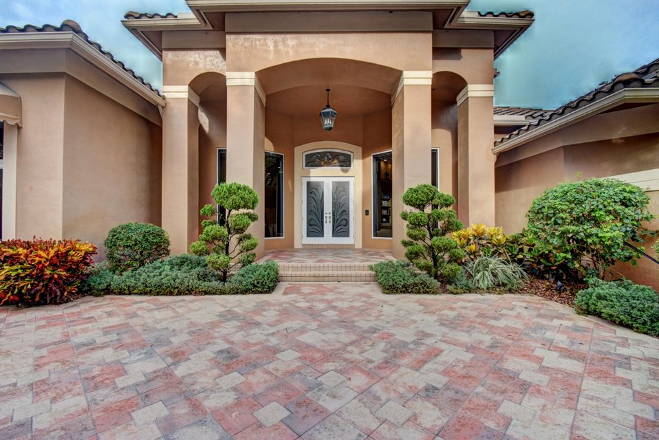 Additional photo for property listing at 7810 E Upper Ridge Drive 7810 E Upper Ridge Drive Parkland, Florida 33067 Estados Unidos