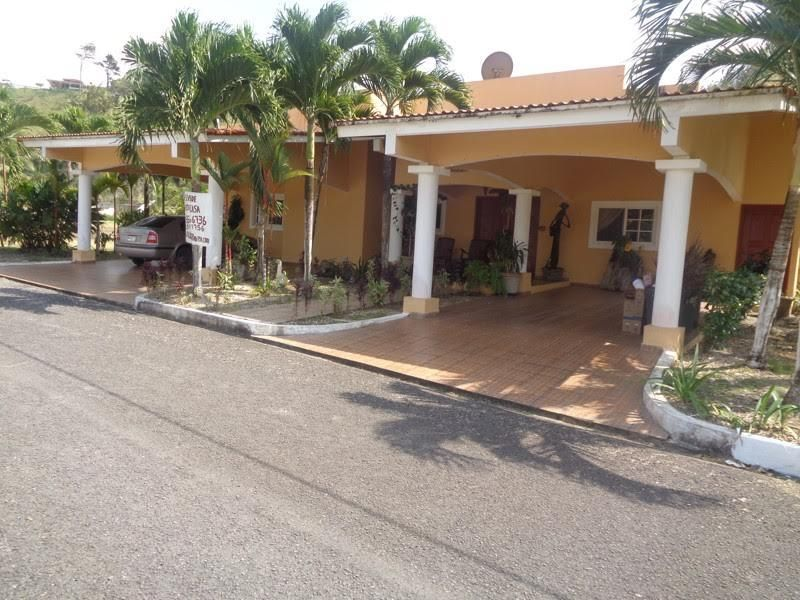 Single Family Home for Sale at Casa 7 Via Portobelo Other Areas 00000 United States