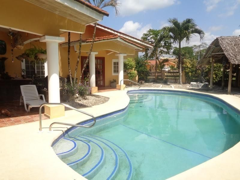 Additional photo for property listing at Casa 7 Via Portobelo   Other Areas 00000 United States