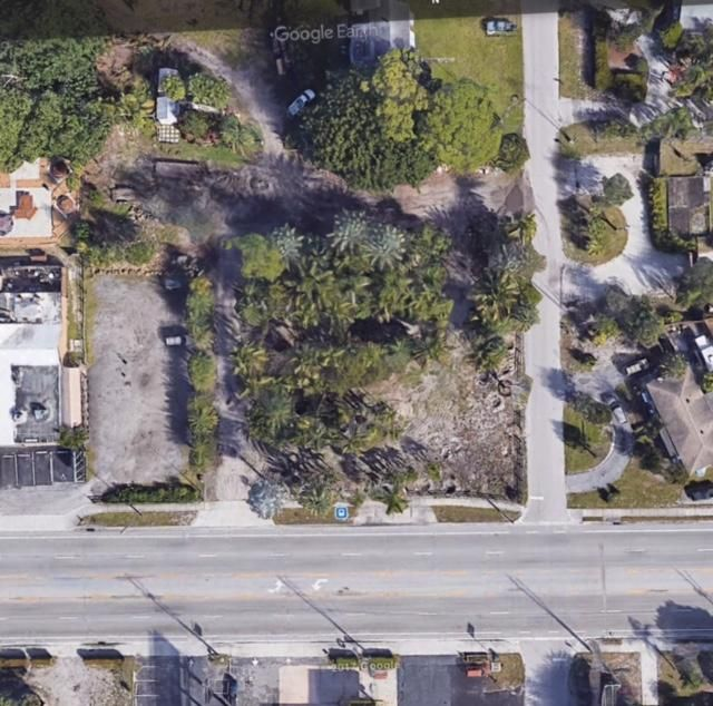 Commercial / Industrial for Sale at 3751 10th Avenue N Palm Springs, Florida 33461 United States