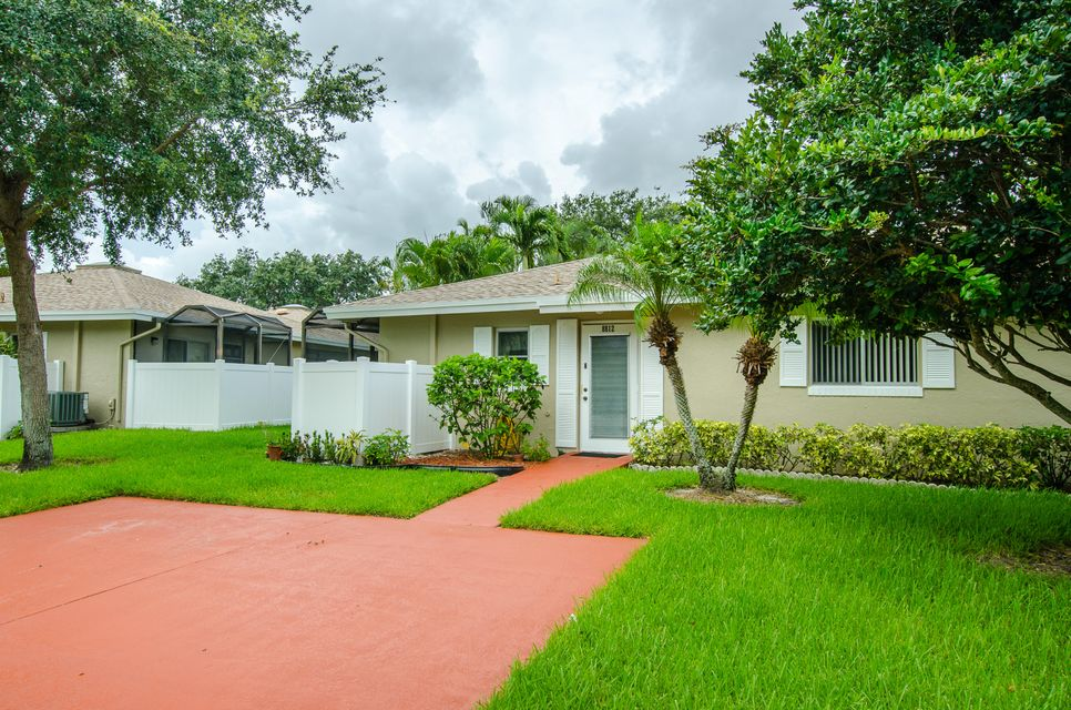 Additional photo for property listing at 8812 Tyrone Terrace 8812 Tyrone Terrace Boca Raton, Florida 33496 United States