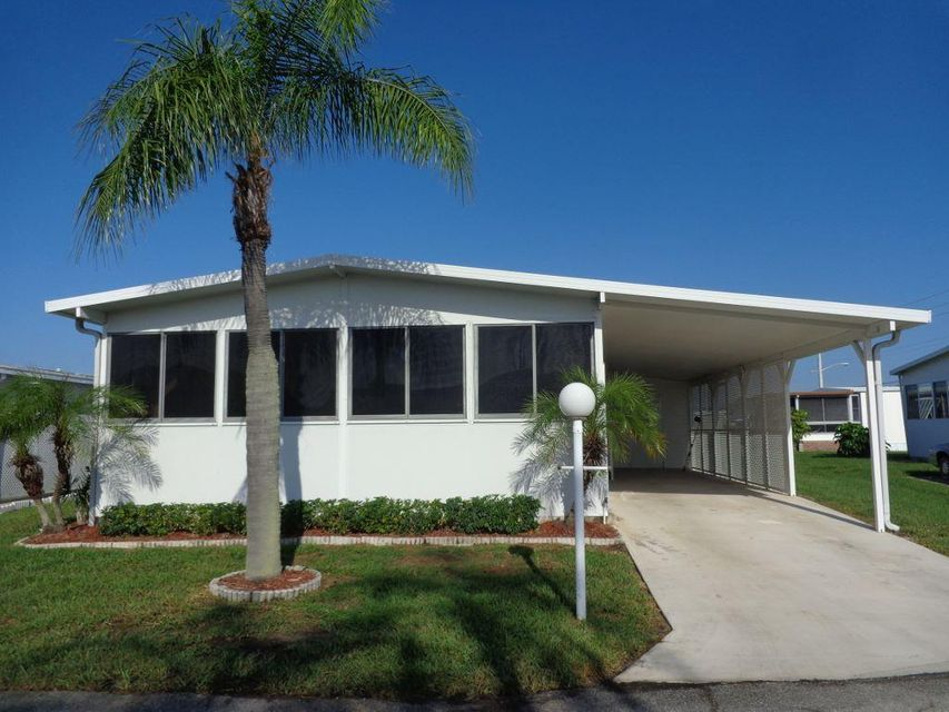 53008 Del Rio Bay, Boynton Beach, FL 33436