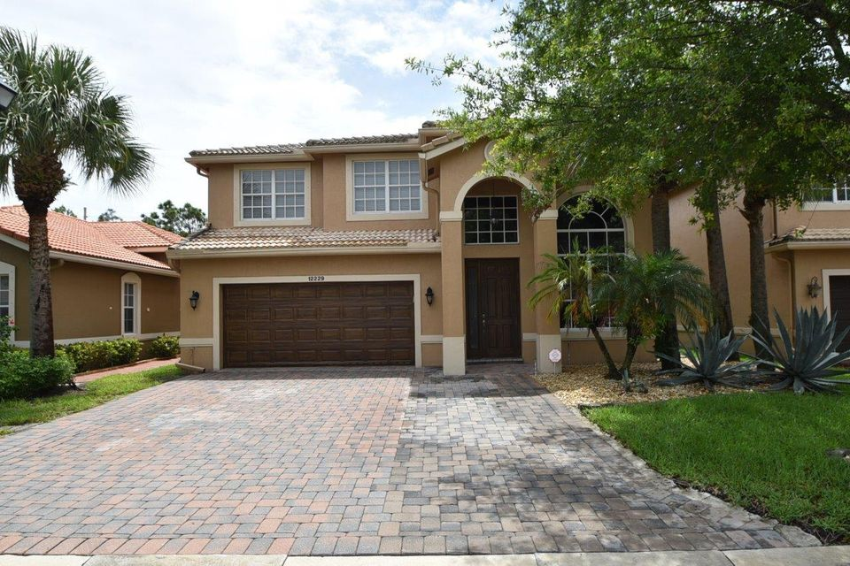 12229 Colony Preserve Drive, Boynton Beach, FL 33436