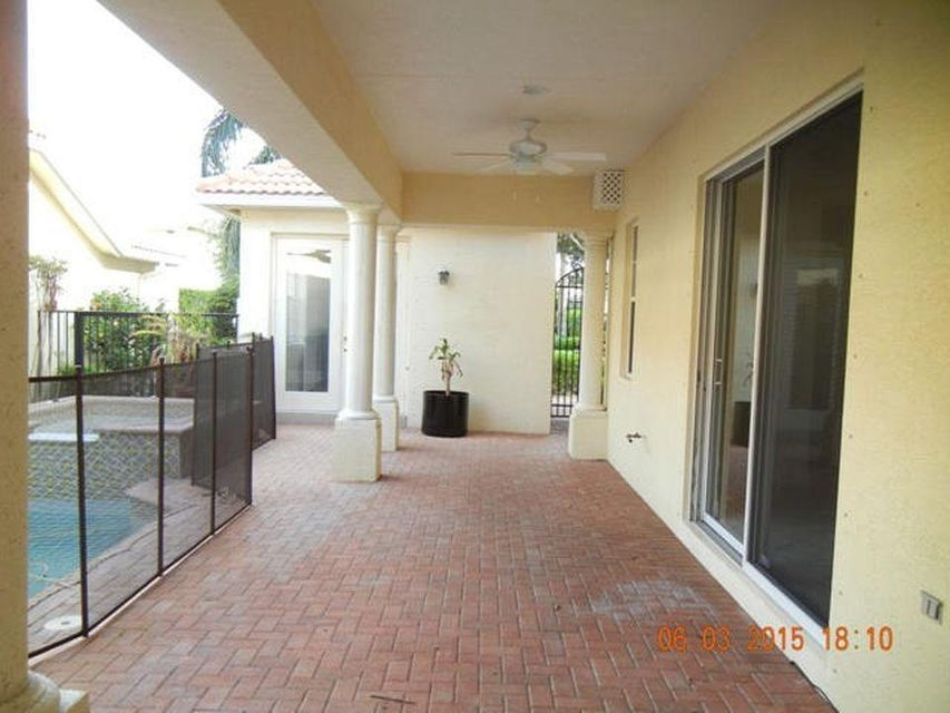 Additional photo for property listing at 709 Voyager Lane  Palm Beach Gardens, Florida 33410 Estados Unidos