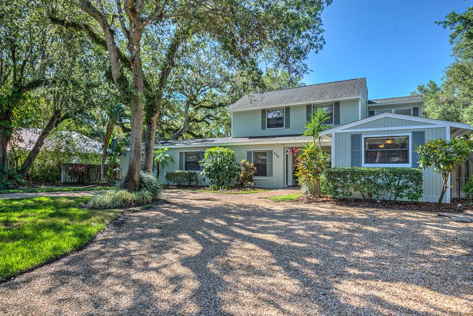 Additional photo for property listing at 446 Holly Road  Vero Beach, Florida 32963 United States